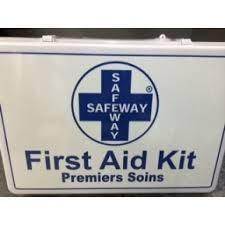 Ontario Regulation Level 2 First Aid Kits