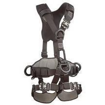 ExoFit NEX™ Rope Access/Rescue Harness - Black-Out