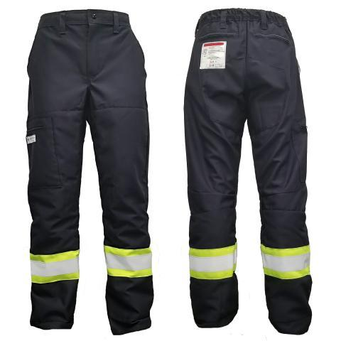 Natpro Safecut Arborist Chainsaw Pants, 2019 Version