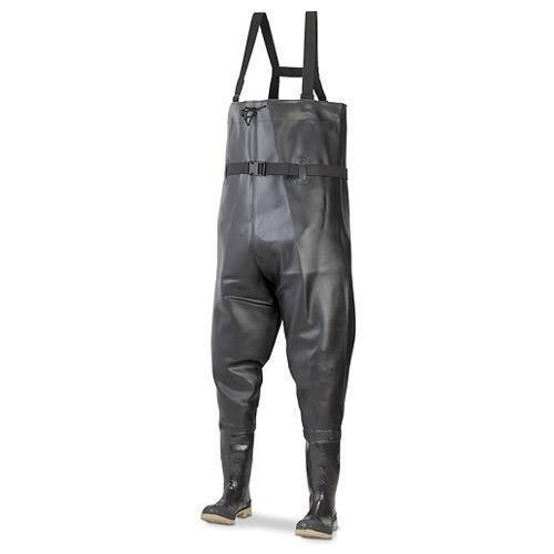 Onguard Chest Waders, Size 7