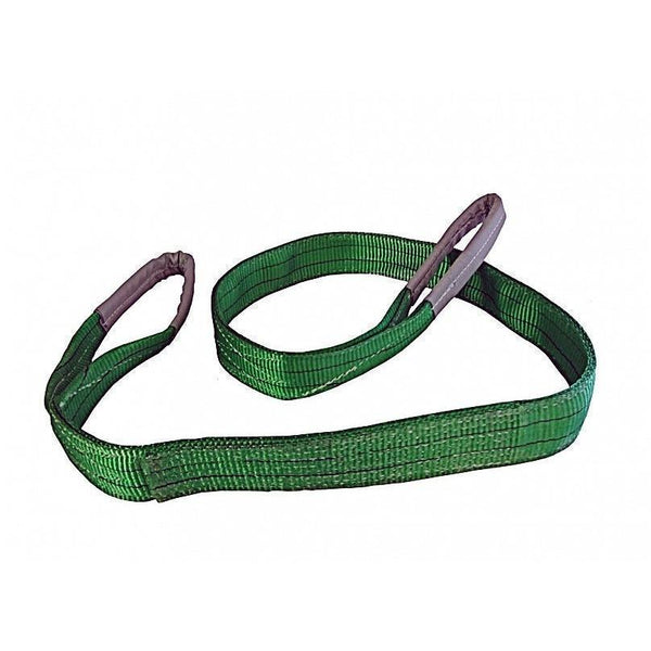 Portable Winch Polyester Sling