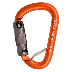 Rock Exotica Pirate Wire Eye Carabiner