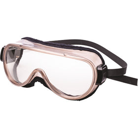 Encon 503RC Goggle with Clear Antifog Lens