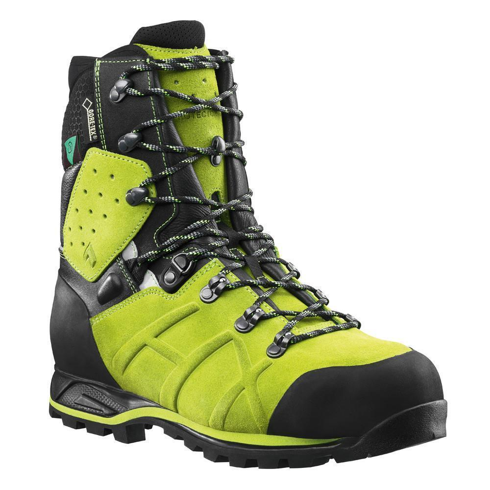 44f44a9b9c9 Haix Protector Ultra Forestry Boot