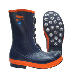 Viking Spiked Forester Boots