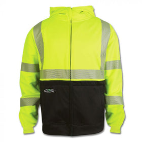 Arborwear HVSA Tech Double Thick Full Zip Sweatshirt