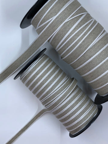 7mm and 15 mm ribbon
