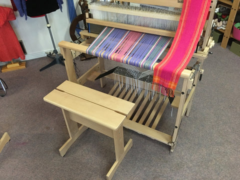 Loom Bench - Louet