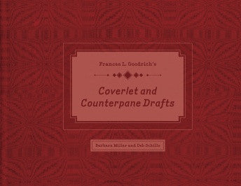 Frances L Goodrich's Coverlet and Counterpane Drafts