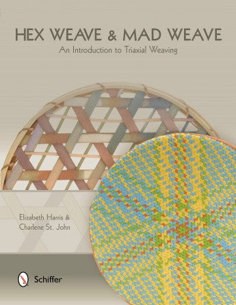 Hex Weave and Mad Weave
