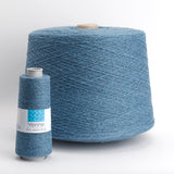 Eco Jeans Recycled Yarn