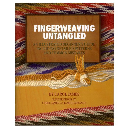 Fingerweaving Untangled