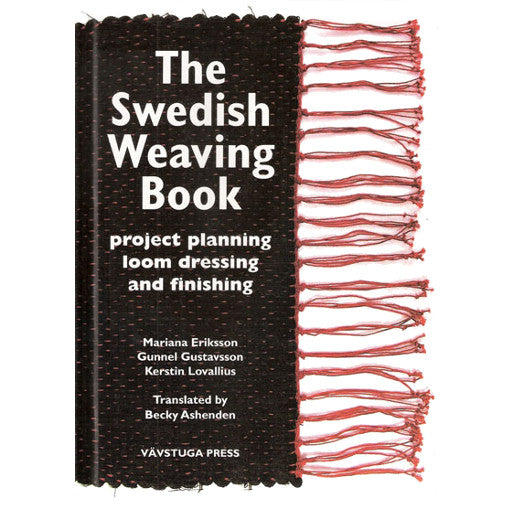 The Swedish Weaving Book