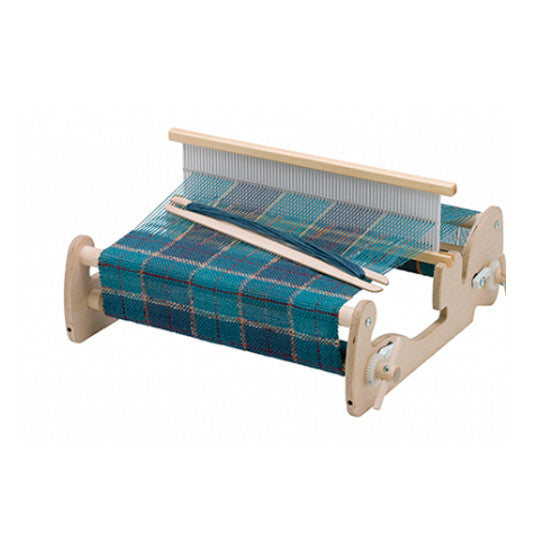 Cricket Rigid Heddle Loom and Accessories