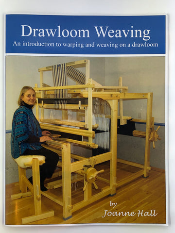 Drawloom Weaving - 2nd edition