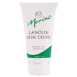 Merino Lanolin Lotion