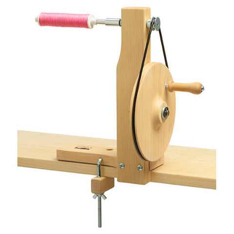 Bobbin Winder - Schacht Single End