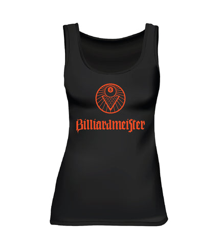 BILLIARDMEISTER (Women's Tank)