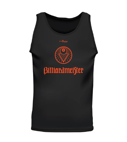 BILLIARDMEISTER (Men's Tank)