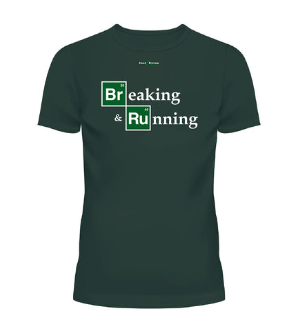 BREAKING & RUNNING