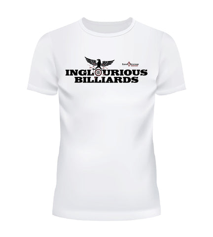 INGLOURIOUS BILLIARDS (White)