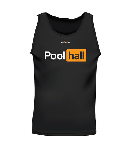 POOL HALL (Men's Tank)