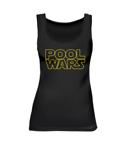 POOL WARS 2 (Women's Tank)