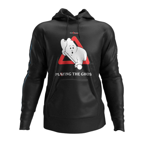 PLAYING THE GHOST (Hoodie)