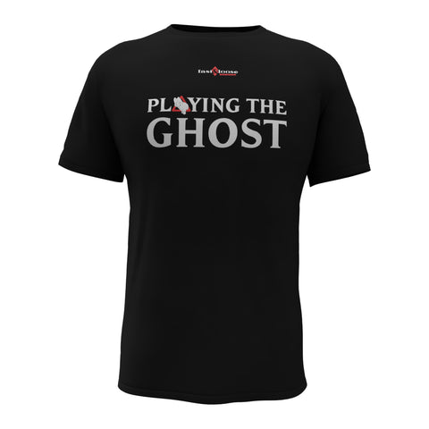PLAYING THE GHOST (Men's Tee 1)