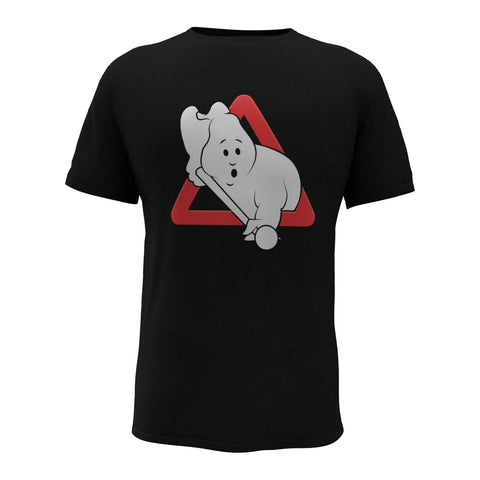 PLAYING THE GHOST (Men's Tee 2)