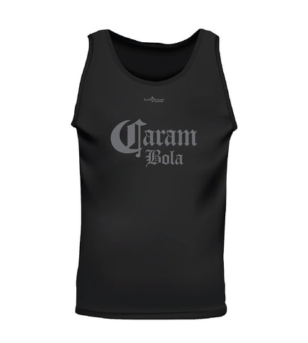 CARAMBOLA (Men's Tank) - Black