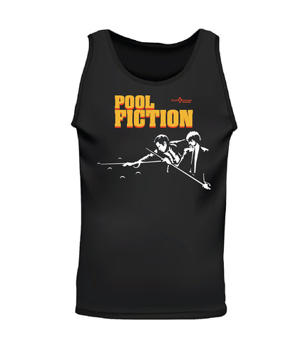 POOL FICTION 2 (Men's Tank)