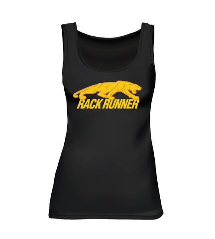 RACK RUNNER (Women's Tank)