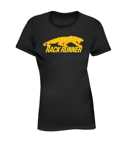 RACK RUNNER (Women's Tee)