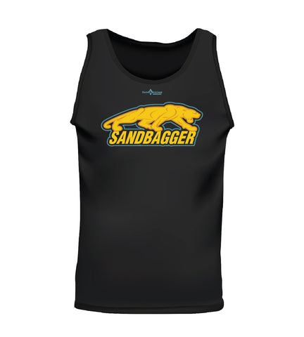 SANDBAGGER 10th ANNIVERSARY (Men's Tank)