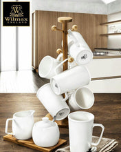 [C *] Fine Porcelain Mug 19 Oz | 550 Ml WL-993082/A