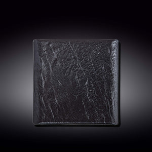 "Square Plate 8.5"" X 8.5"" 