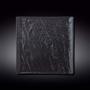"Square Plate  10.75"" X 10.75"" 