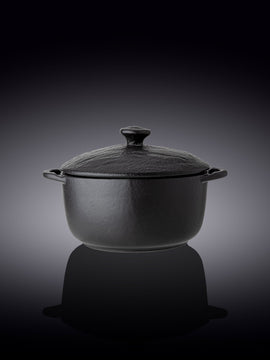 Pot With Lid 7
