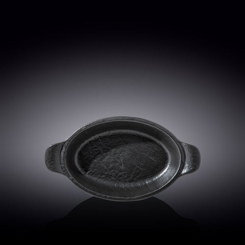 Oval Baking Dish 11
