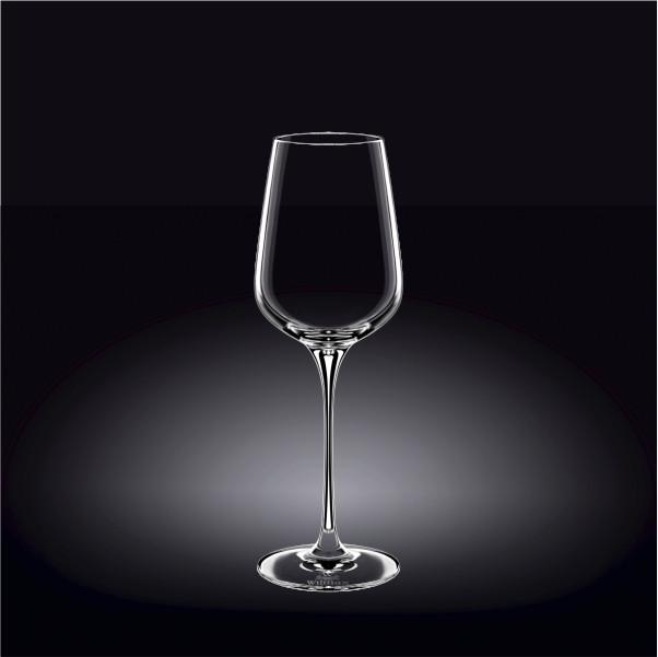 [B] Cabernet Sauvignon Crystalline  Wine Glass 15 Oz | 430 Ml Set Of 2 In Colour Box WL-888039/2C