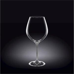 CHARDONNAY GLASS 27 OZ | 800 ML SET OF 2 IN COLOUR BOX - WILMAX PORCELAIN WILMAX