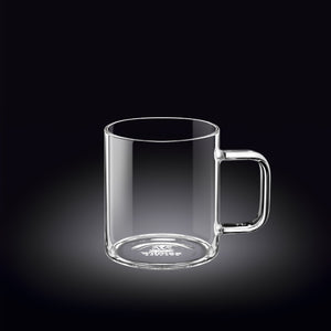 [A] Thermo Glass Mug 11 Oz | 320 Ml WL-888606/A