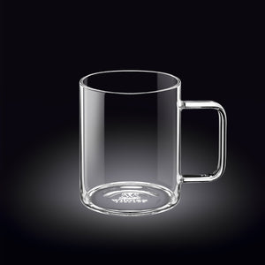 [A] Thermo Glass Mug 17 Oz | 500 Ml WL-888608/A