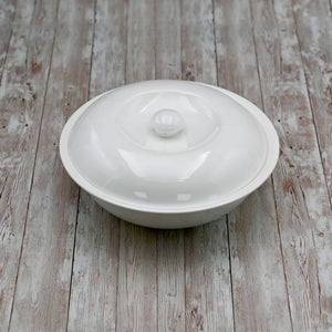 [D **] Fine Porcelain 10"