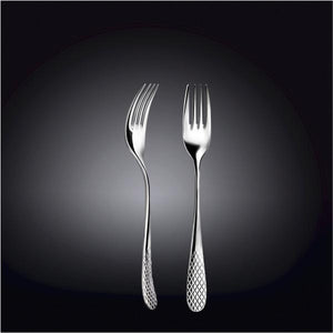 [A] Dinner Fork 8"