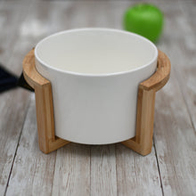 "Bowl Stand 7.5"" X 4"" 