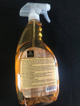 Bamboo Cleaner WL-000099