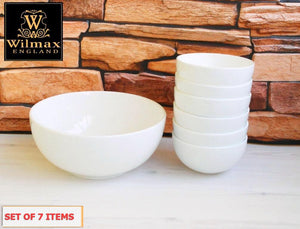 [A] Set Of Dining Bowls  Items  In  A  Gift  Box  WL-880104/7C  ⠀⠀⠀⠀  ⠀⠀⠀⠀  ⠀⠀⠀⠀  ⠀⠀⠀⠀