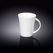 [C *] Fine Porcelain Mug 13 Oz | 380 Ml WL-993012/A